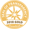 Cape Cod Veterans Inc. rated Gold by GuideStar Charity rating