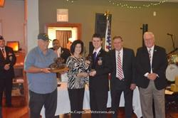Click to view album: Congressional Recognition