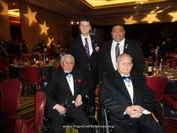 Click to view album: Walter Reed Society Fundraiser